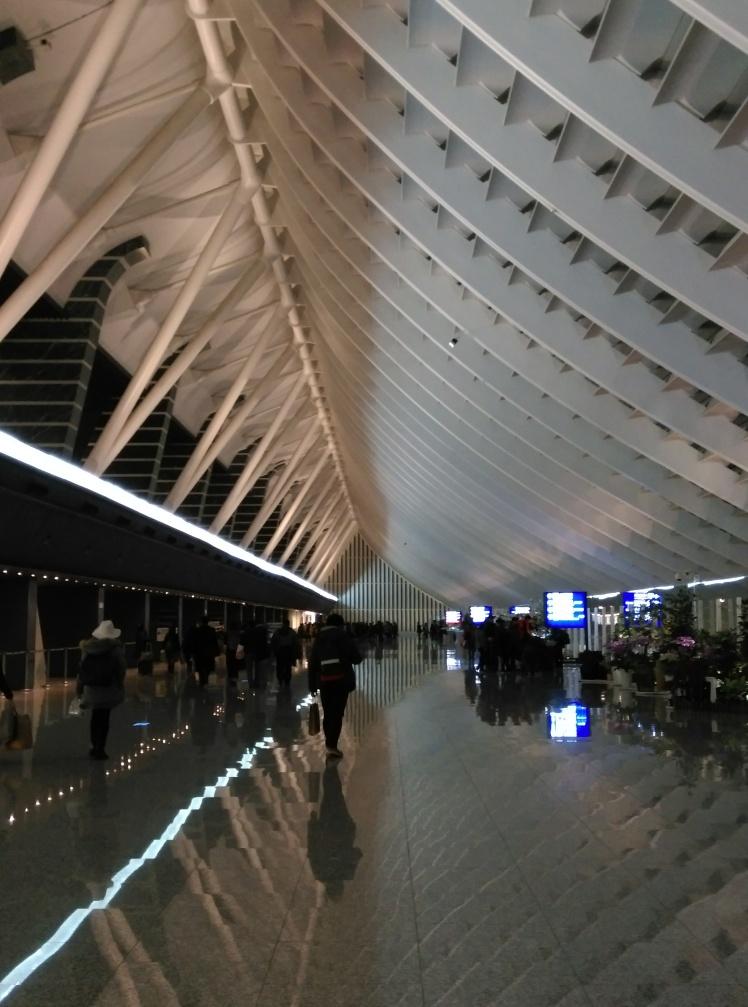 Taoyuan Airport, Taiwan