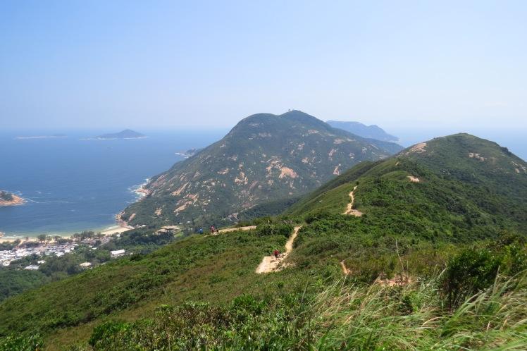 Dragon's Back, Hong Kong